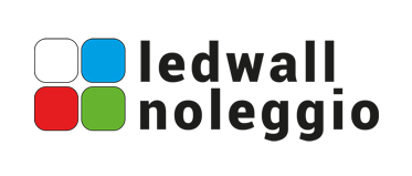 Ledwall Noleggio
